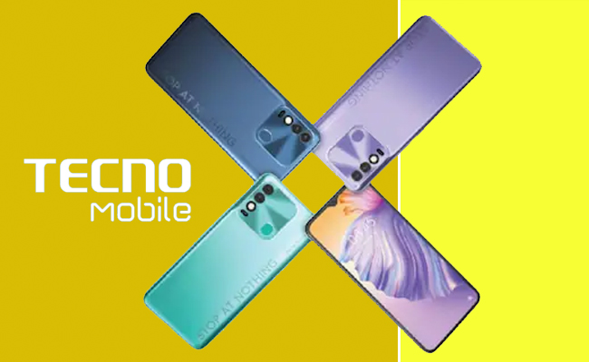 TECNO unveils Spark 8 with 64GB memory and 16MP Rear Camera at INR 7999