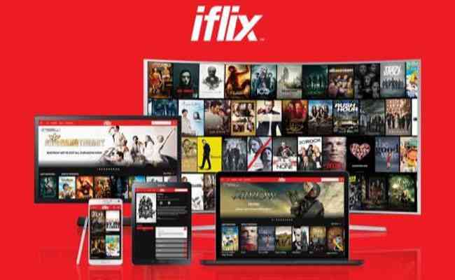 Tencent to buy Asian streamer Iflix