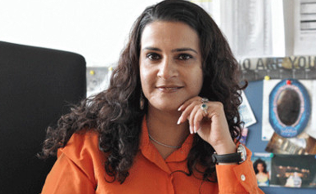 The Q names Simran Hoon as CEO