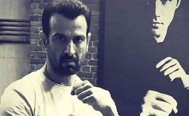Though jobless for 4 years, Ronit Roy says 'didn't kill my
