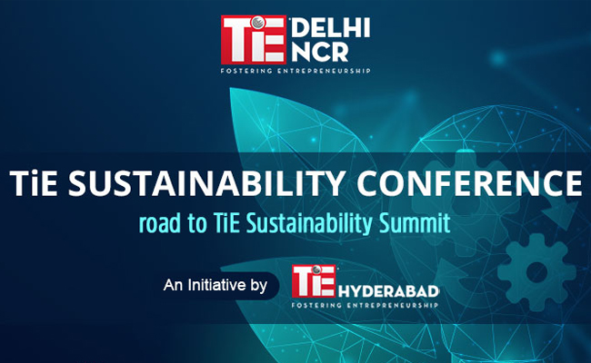 TiE Global announces 'World's Largest Sustainability Summit' 2021