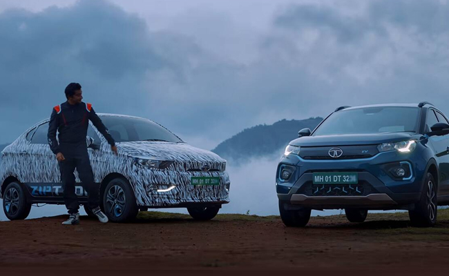 TPG Group to fund Rs 7,500 crore in Tata Motors' new EV subsidiary