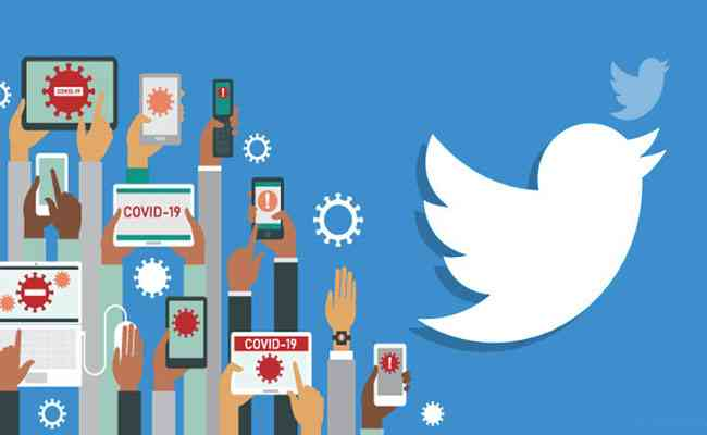 Twitter India | Tips to use Twitter effectively amid COVID-19