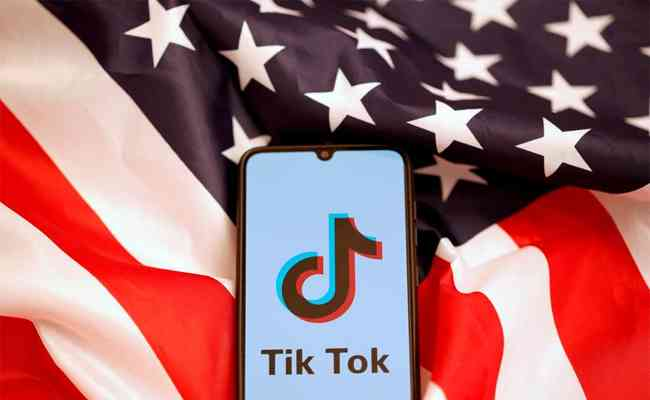U.S. government requests courts to put on hold proceedings aimed at banning TikTok