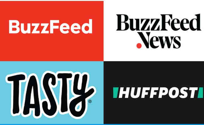 BuzzFeed bags deal to buy HuffPost from Verizon Media