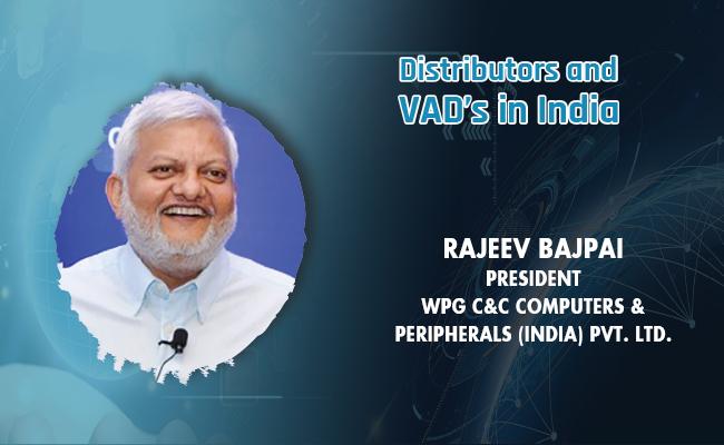 WPG C&C COMPUTERS & PERIPHERALS (INDIA) PVT. LTD.