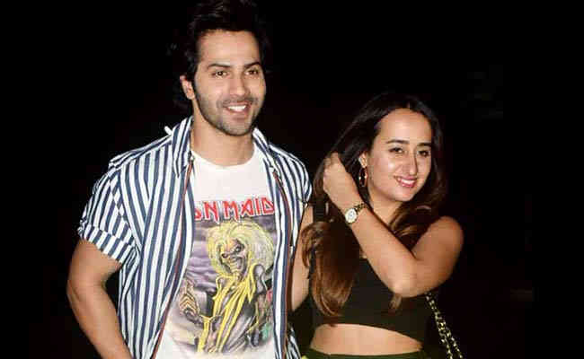 Varun Dhawan to marry girlfriend Natasha Dalal on January 24th