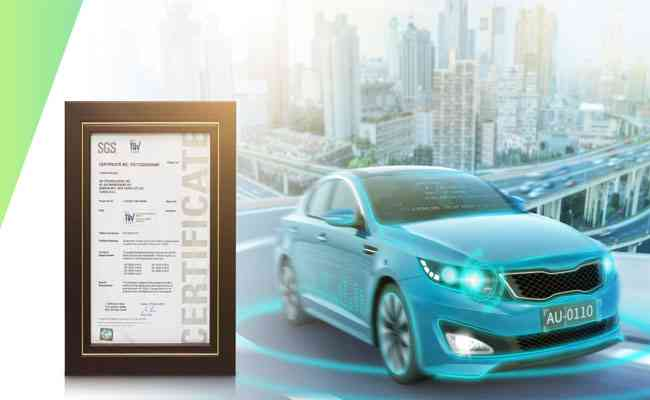 VIA Brings Advanced Edge Compute to In-Vehicle Safety Systems VIA Mobile360 M820