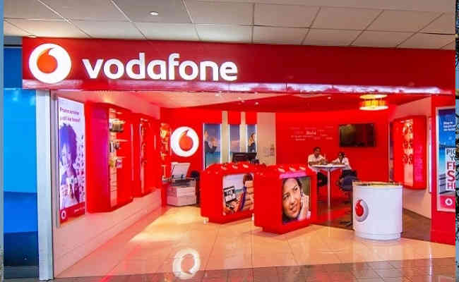 Vodafone wins international arbitration against India in tax d