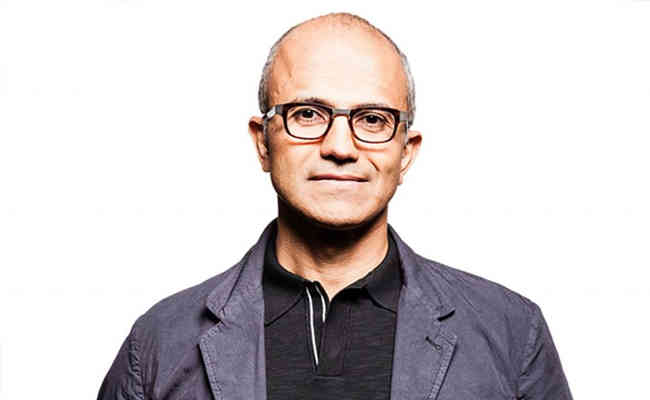 We want to be the best partner for our partners, says Satya Na