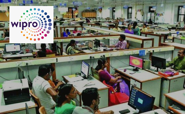 Wipro to get back employees to offices from September onwards
