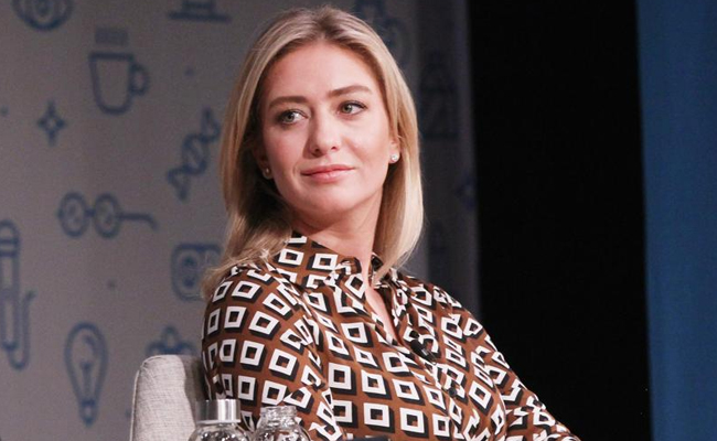 Wolfe Herd, Bumble's 31-Year-Old CEO becomes a Female Billionaire