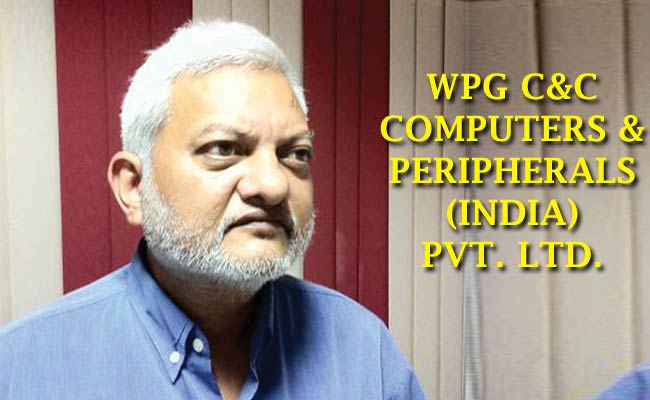 WPG C&C Computers & Peripherals (India) Private Limited