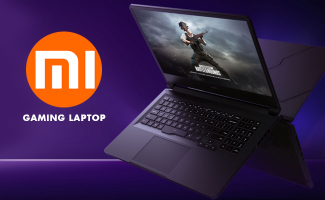 Xiaomi to come up with it's gaming laptop by company