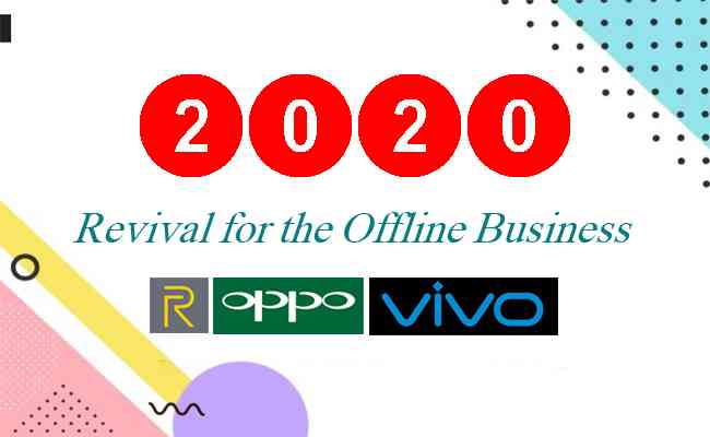 Year 2020 to be the year of revival for the Offline Business