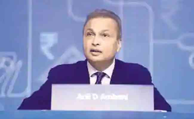 Yes Bank takes possession of Anil Ambani's headquarter due to repayment failure