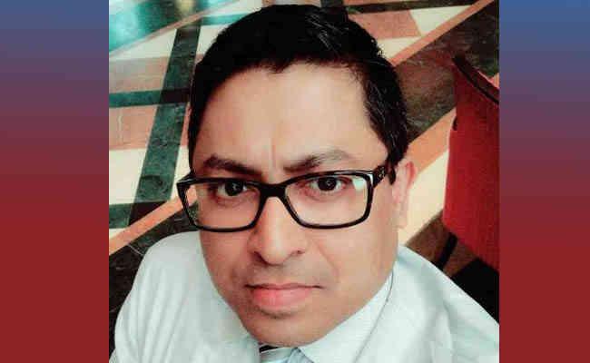 Zeta designates Abhishek Sen as COO