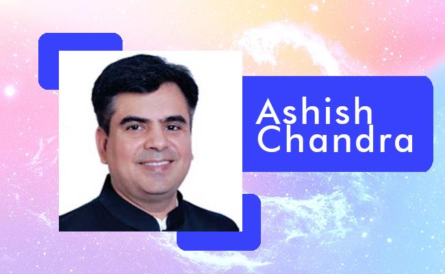 Zupee designates Ashish Chandra as General Counsel