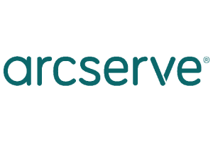 Most Admited Brand: Arcserve
