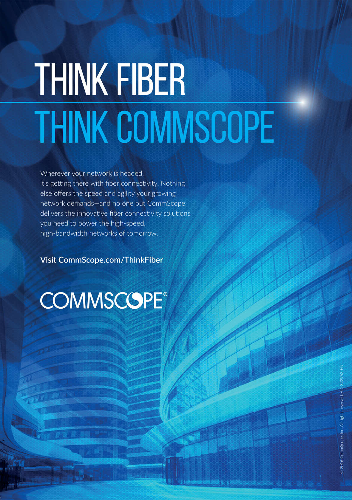 commscope- Most Advertisement Brand by My Brand Book