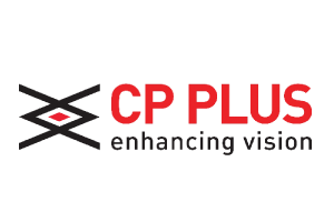 Most Admited Brand: CP PLUS