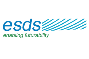 Most Admited Brand: ESDS Software Solution Pvt. Ltd.