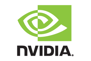 Most Admited Brand: NVIDIA
