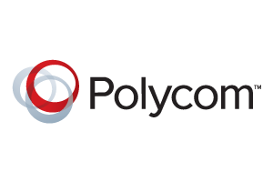 Most Admited Brand: Polycom
