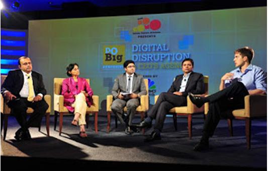 Tata DoCoMo Next-Gen Digital Technologies