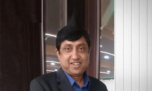 engagement Sujoy Brahmachari GM-IS and CISO Hero MotoCorp Ltd