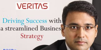 Top IT Brand- Veritas Software Technologies India Pvt. Ltd