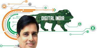 Digital india-Vinit Goenka-Government of India