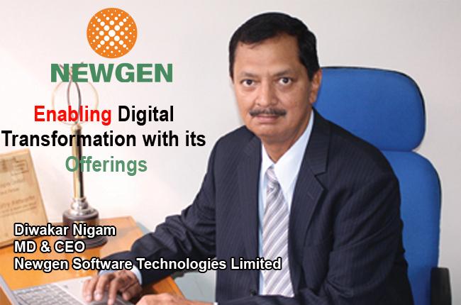 Top IT Brand 2016- Newgen Software Technologies Ltd