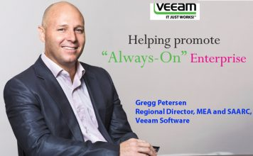 Top IT Brand - VEEAM SOFTWARE