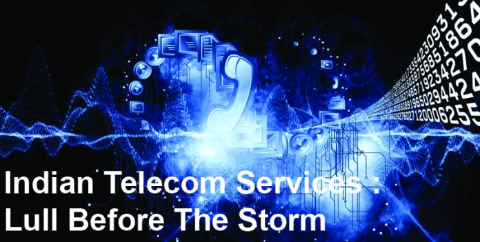 My Brand Book - Indian telecom services