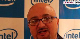 Rajiv Bhalla¸ Director, Sales and Marketing – Intel South Asia