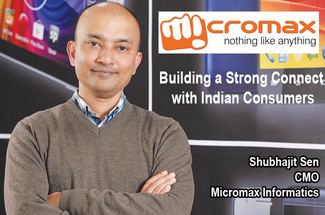 Top IT Brands 2016- Micromax Informatics Ltd