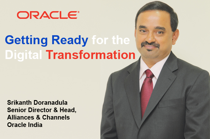 Top IT Brand 2016 - oracle india pvt ltd