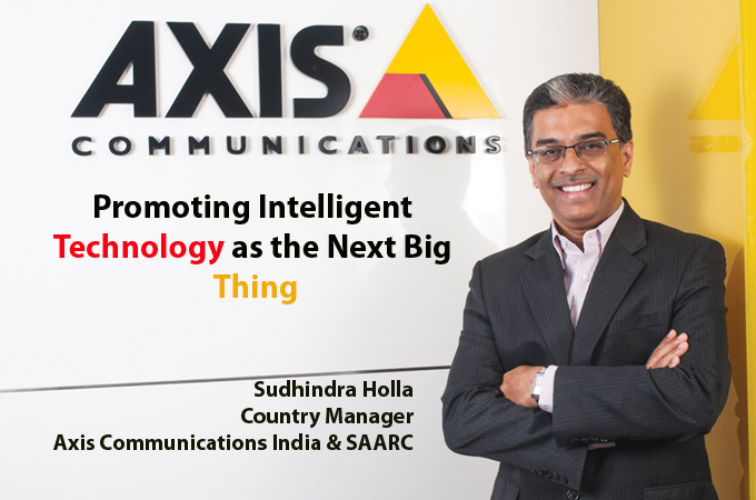 top it brand - AXIS COMMUNICATIONS