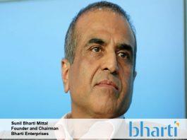 Sunil Bharti Mittal, Founder and Chairman, Bharti Enterprises