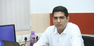 Vishal Sopory CEO