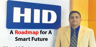 Top IT Brand - Top IT Brand- HID GLOBAL PVT. LTD.