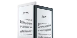 Amazon Kindle now Thinner and Lighter and Only Rs.5,999