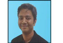 Devesh Rai,CEO & Founder, Wydr