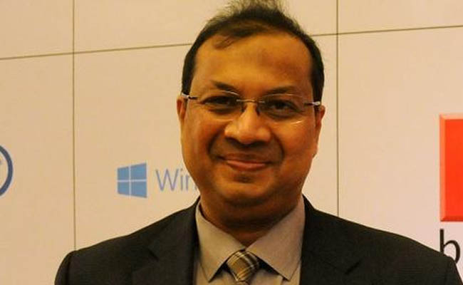 Digital india Sandeep Parasrampuria, CEO, iBall