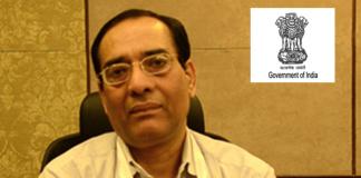 Dr.Gulshan Rai, Chief Information Security Officer, GOI