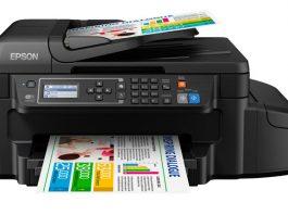 Epson unveils its Duplex Ink Tank-L655