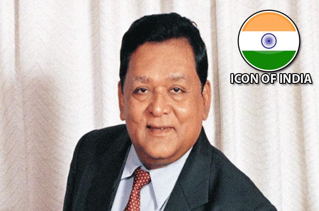 Icon Of India-Anil Manibhai Naik, Larsen & Toubro