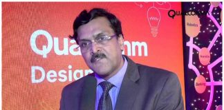 JS Deepak, Secretary, Telecom, DeiTY