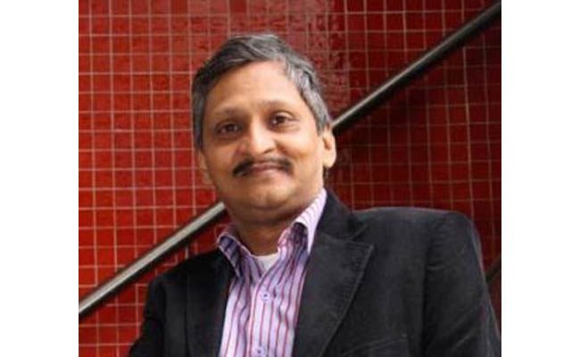 Probir Roy, Co-Founder, Paymate